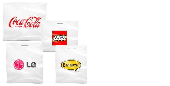 Пакеты с логотипом на заказ в тюмени